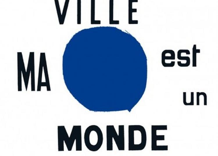 Visite Libre De L'exposition Avec, Gérard Paris-clavel à Nogent sur Marne