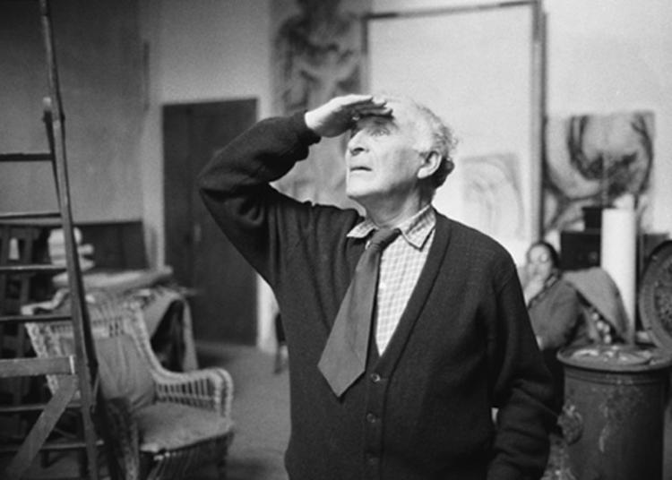Visite Libre De L'exposition Chagall à Metz