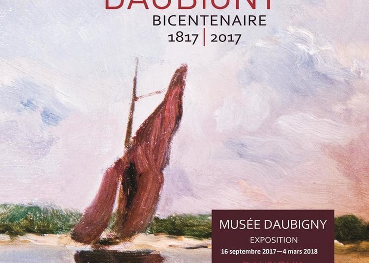 Visite Libre De L'exposition Daubigny : Aux Sources De L'impressionnisme (deuxième Partie) à Auvers sur Oise
