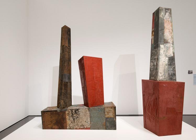 Visite Libre De L'exposition Des Mondes Construits à Metz