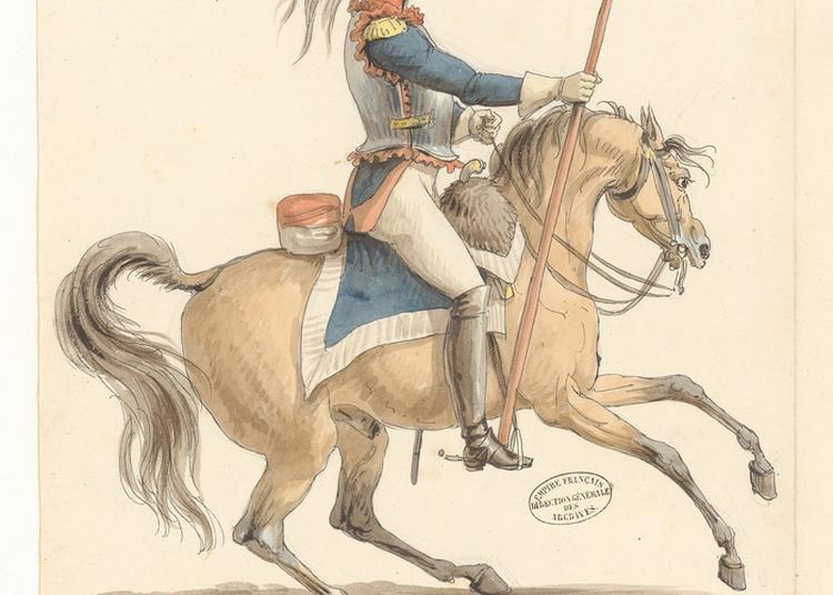 Visite Libre De L'exposition Dessiner Pour Napoléon: Trésors De La Secrétairerie D'État Impériale. à Paris 4ème