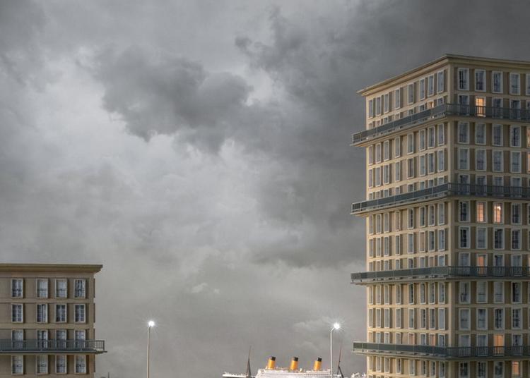 Visite Libre De L'exposition Du Merveilleux En Architecture Au Conte Photographique à Le Havre