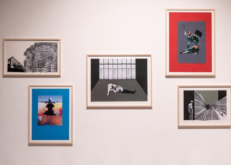 Visite Libre De L'exposition En Attendant De Tomi Ungerer à Paris 5ème