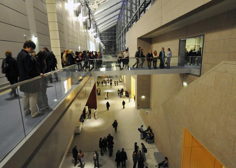 Visite Libre De L'exposition Expérimamcs #2  Du Corps à L'oeuvre à Strasbourg