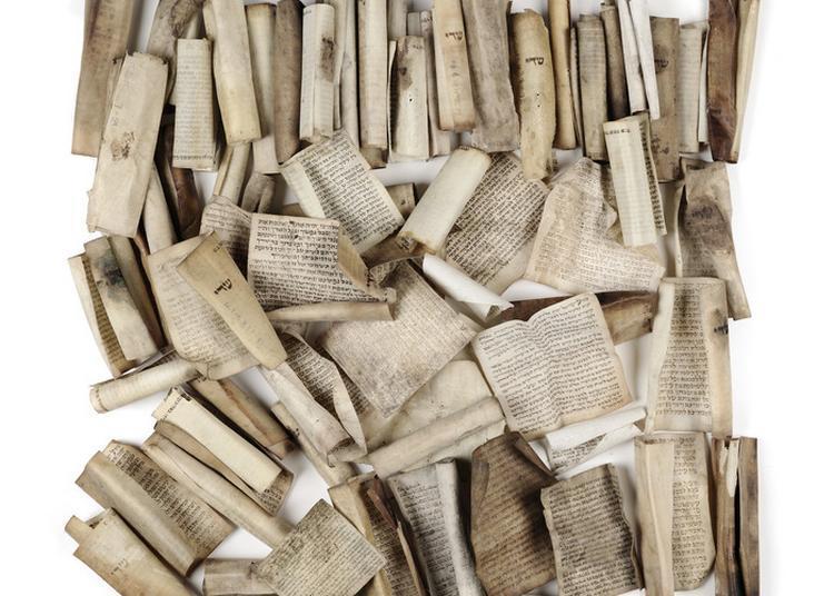 Visite Libre De L'exposition Héritage Inespéré. Une Découverte Archéologique En Alsace à Paris 4ème