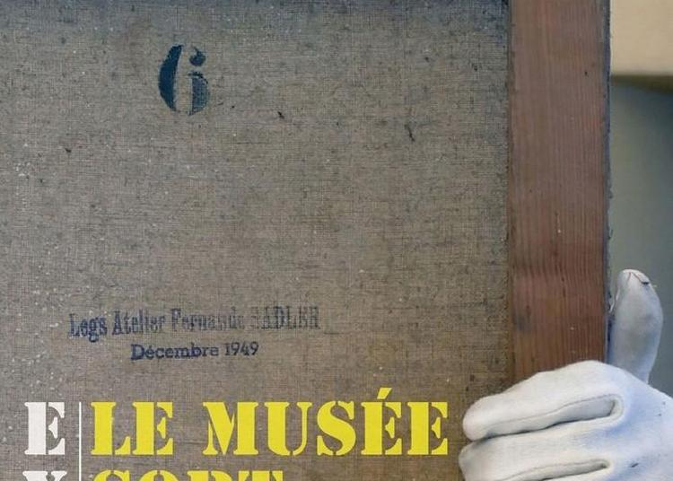 Visite Libre De L'exposition Le Musée Sort De Ses Réserves à Nemours