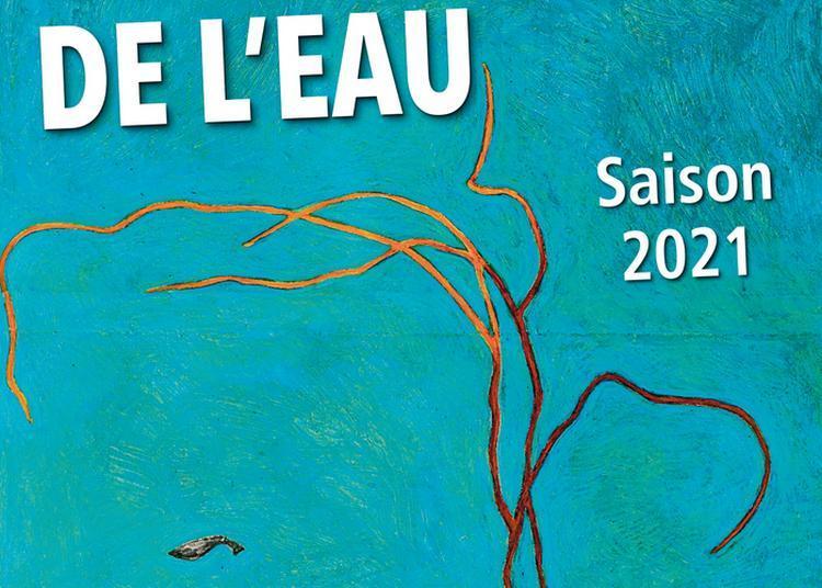 Visite Libre De L'exposition Les Couleurs De L'eau à Flers