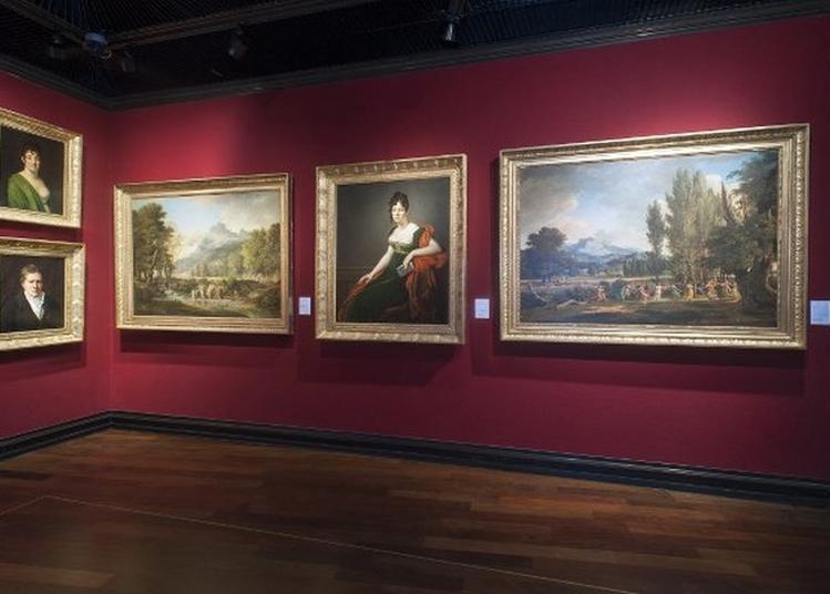 Visite Libre De L'exposition Period Room à Paris 9ème