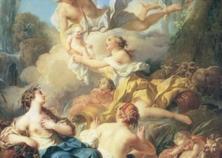 Visite Libre De L'exposition Permanente à Lons le Saunier