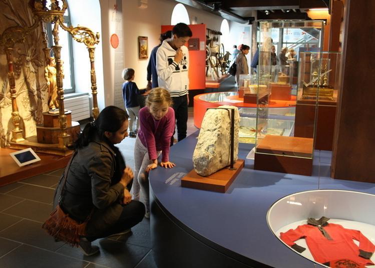Visite Libre De L'exposition Permanente à Rumilly