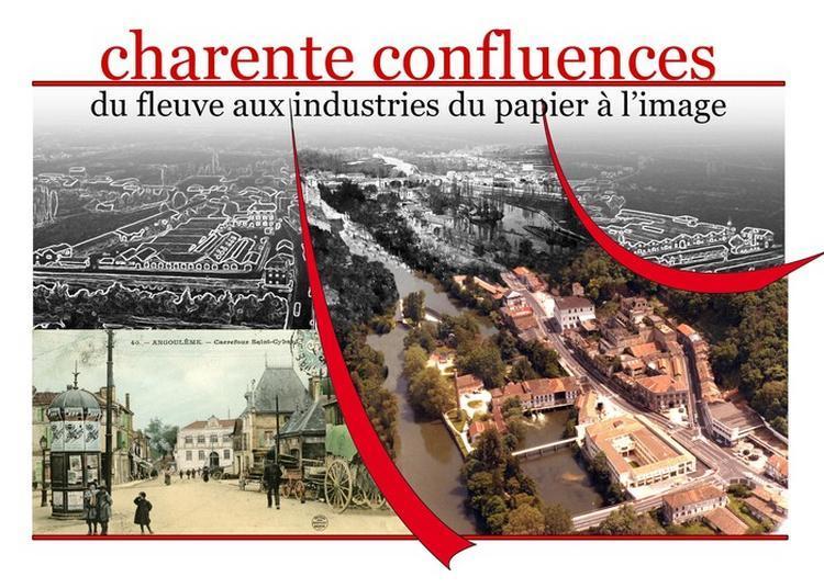 Visite Libre De L'exposition Permanente Charente Confluences Avec Un Dispositif Numérique à Angouleme