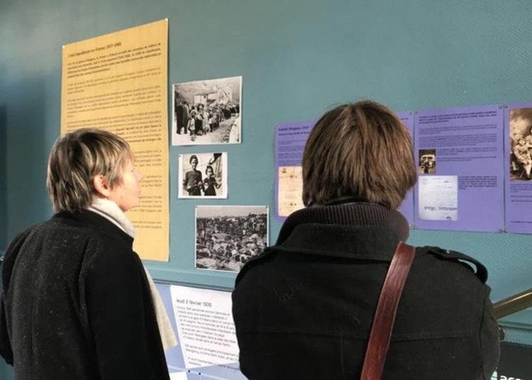 Visite Libre De L'exposition Permanente Du Musée-mémorial à Orléans