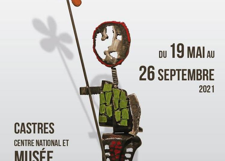 Visite Libre De L'exposition Pietra à Castres