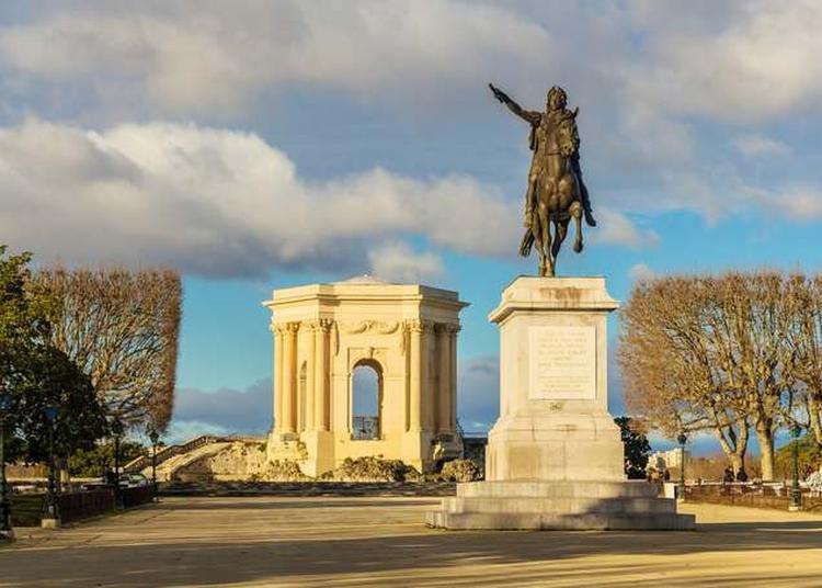Visite Libre De L'exposition Sur La Restauration Des Corps De Garde à Montpellier