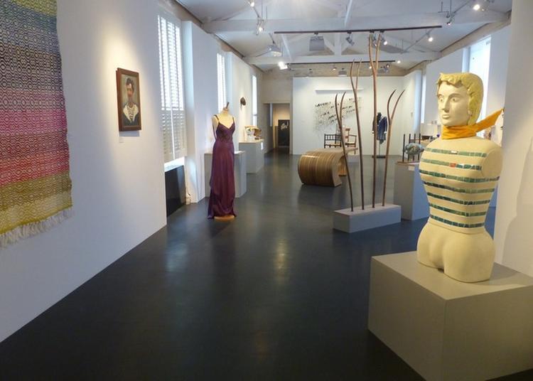 Visite Libre De L'exposition Temporaire  Bande À Part ! à Saint Pierre d'Oleron