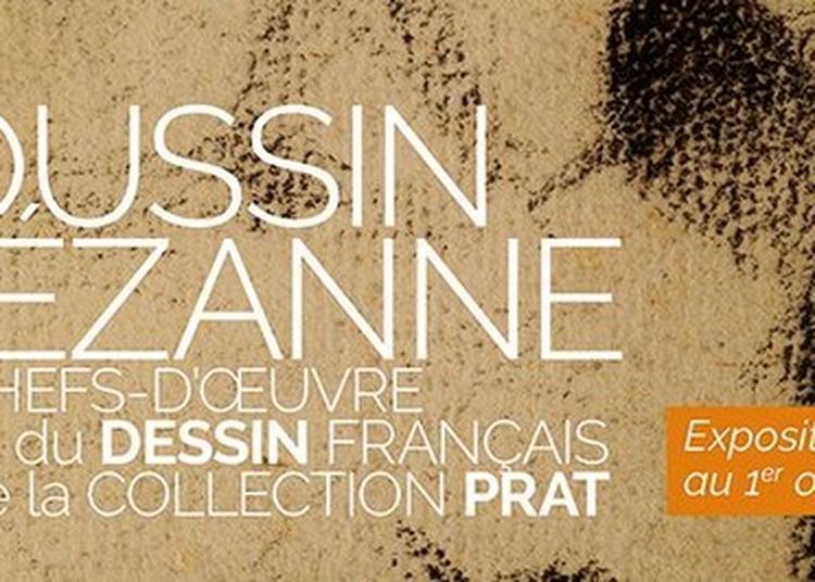 Visite Libre De L'exposition Temporaire : De Poussin À Cézanne, Chefs-d'oeuvre Du Dessin Français De La Collection Prat à Toulouse
