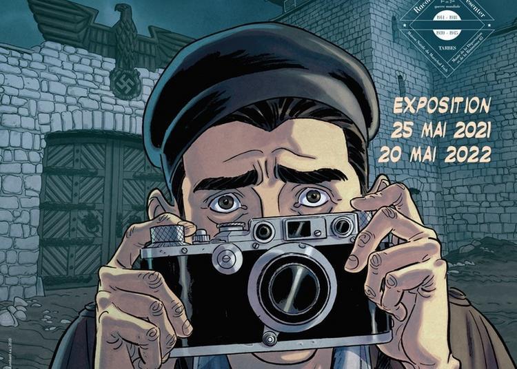 Visite Libre De L'exposition Temporaire Raconter Et Représenter La Seconde Guerre Mondiale à Tarbes