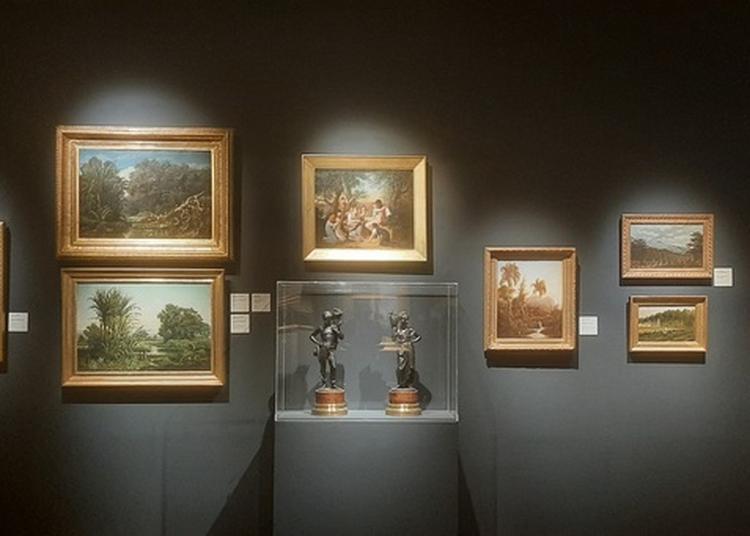 Visite Libre De L'exposition Temporaire Résonances à Saint Denis