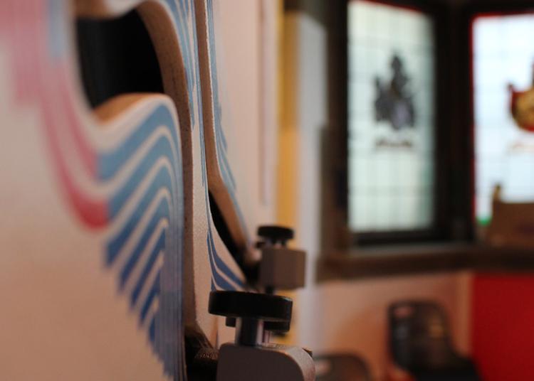 Visite Libre De L'exposition Tous Pilotes à Haguenau