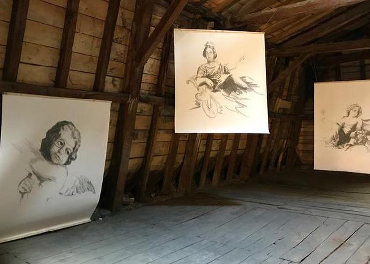 Visite Libre De L'exposition Urban Palace De Florian Melloul à Rodez