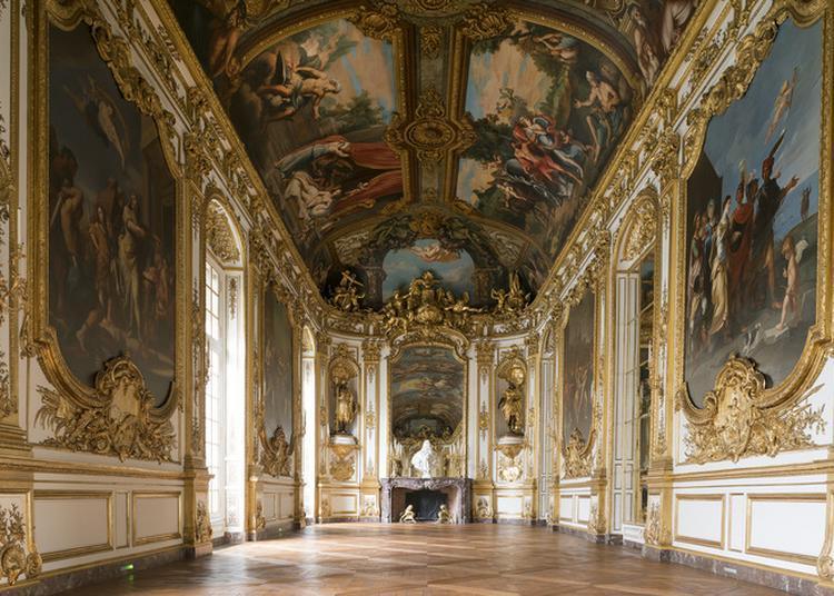 Visite Libre De L'hôtel De Toulouse (banque De France) à Paris 1er