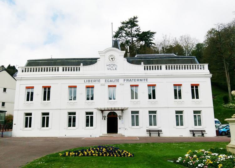 Visite Libre De L'hôtel De Ville De Bolbec à Gruchet le Valasse