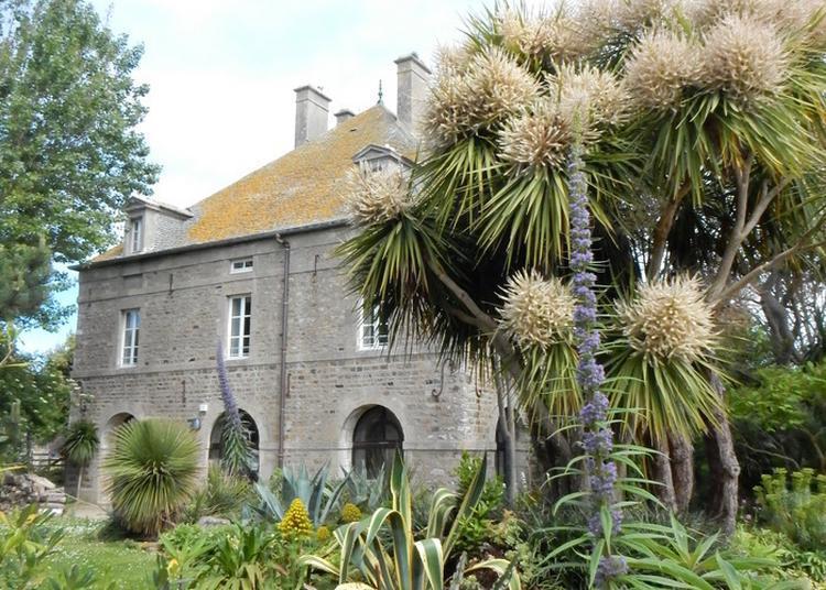 Visite Libre De L'île Tatihou à Saint Vaast la Hougue