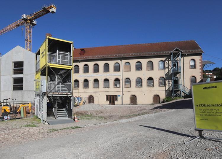 Visite Libre De L'observatoire à Meisenthal