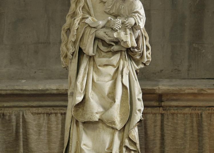 Visite Libre De La Basilique Saint-urbain à Troyes