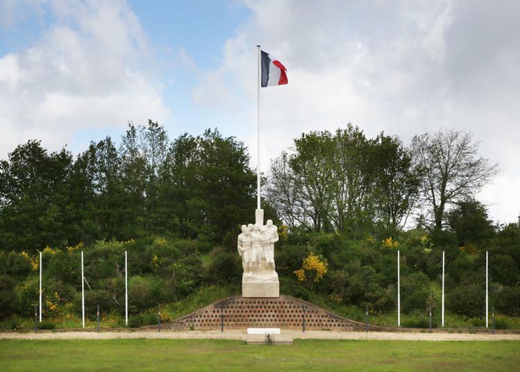 Visite Libre De La Carrière Des Fusillés à Chateaubriant