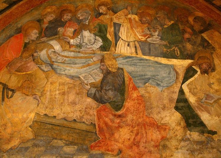 Visite Libre De La Cathédrale Saint-vincent à Chalon sur Saone