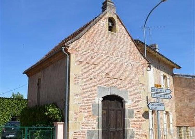 Visite Libre De La Chapelle Notre-Dame-de-Tout-Pouvoir à Fongrave