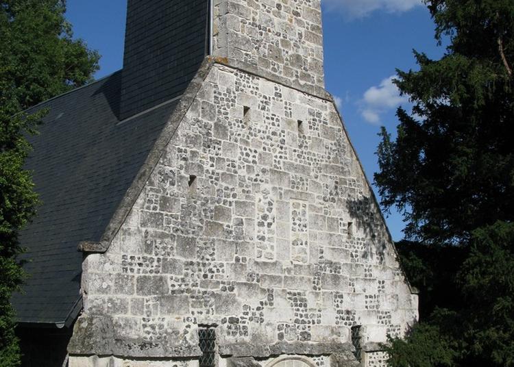 Visite Libre De La Chapelle De Carbec à Beuzeville