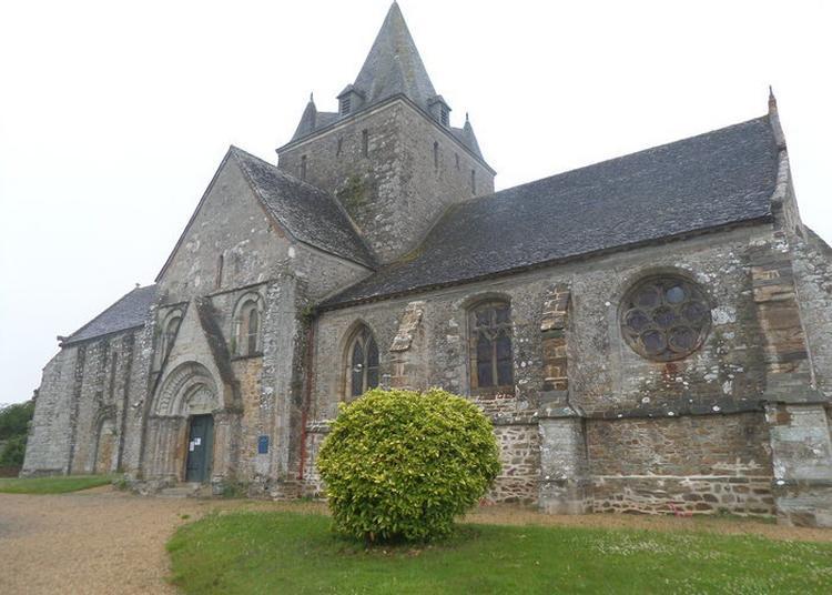 Visite Libre De La Chapelle De Kernitron, à Lanmeur