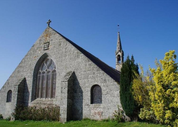 Visite Libre De La Chapelle De La Clarté à Combrit.