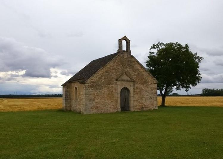 Visite Libre De La Chapelle De La Maison Dieu à Sennecey le Grand