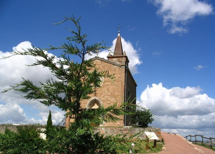 Visite Libre De La Chapelle De La Salette à Coise.