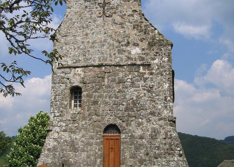 Visite Libre De La Chapelle De Laussac à Therondels