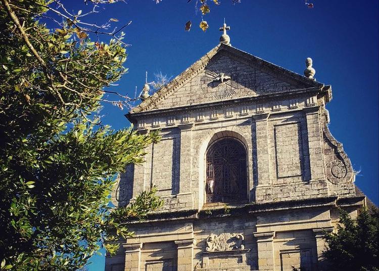Visite Libre De La Chapelle Du Saint-esprit - Quimper