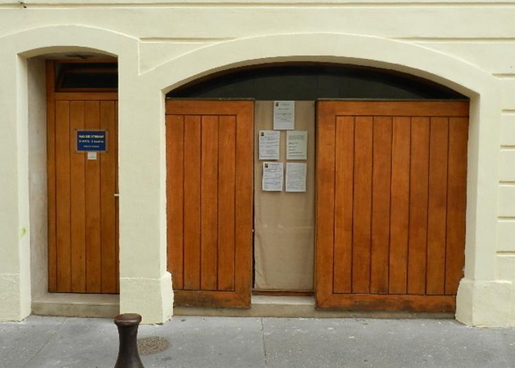 Visite Libre De La Chapelle Orthodoxe Saint-martin Saint-silouane à Metz
