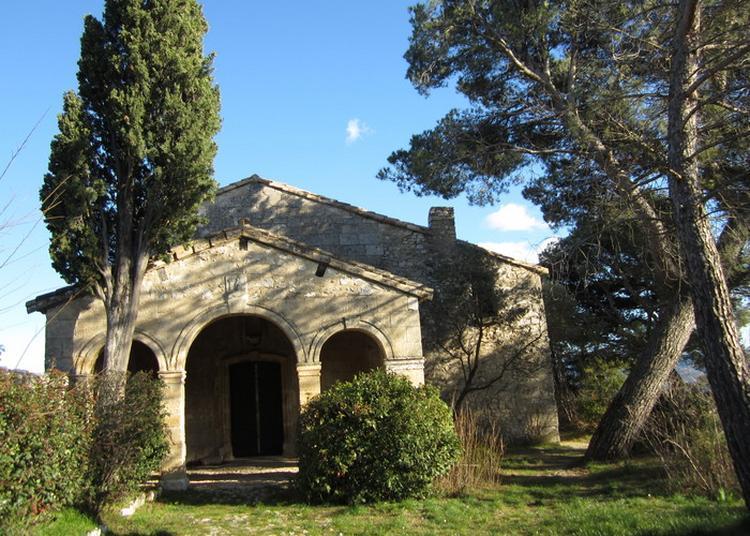 Visite Libre De La Chapelle Saint-jacques à Cavaillon