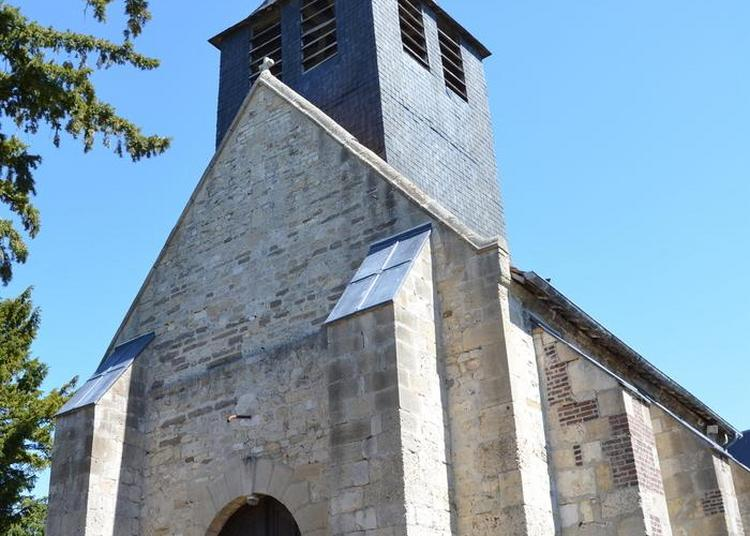 Visite Libre De La Chapelle Saint-jean à Trouville sur Mer