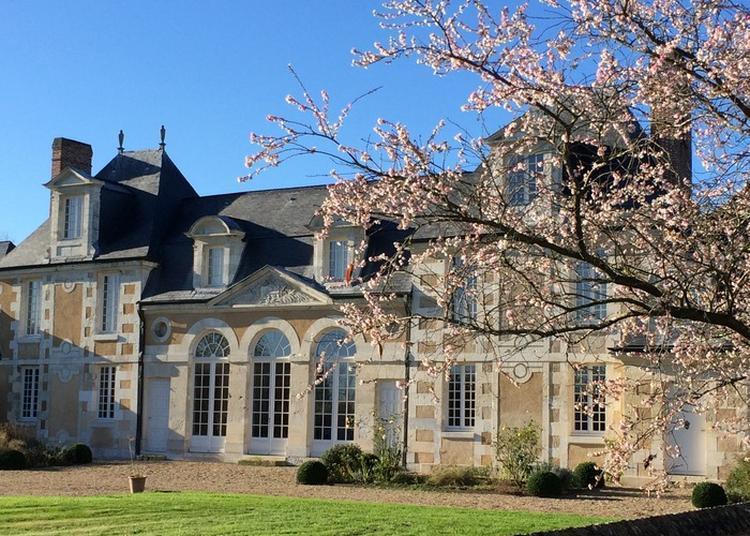 Visite Libre De La Cheminée Tournante à Ambourville