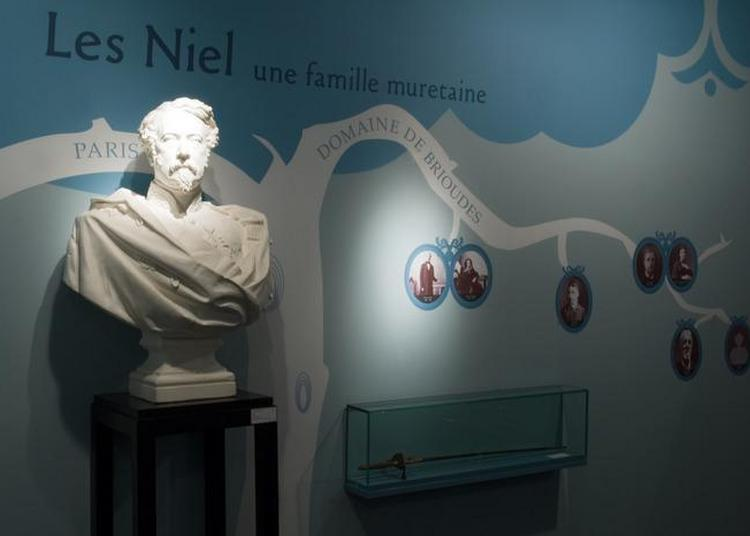 Visite Libre De La Collection Permanente à Muret