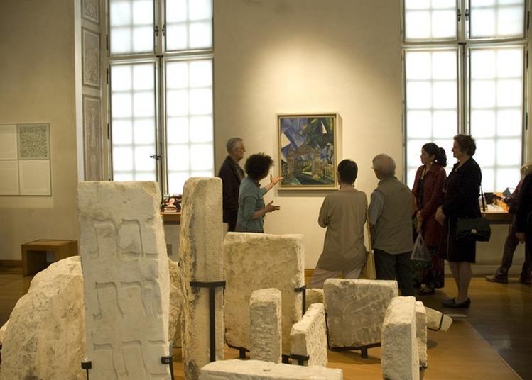 Visite Libre De La Collection Permanente à Paris 4ème