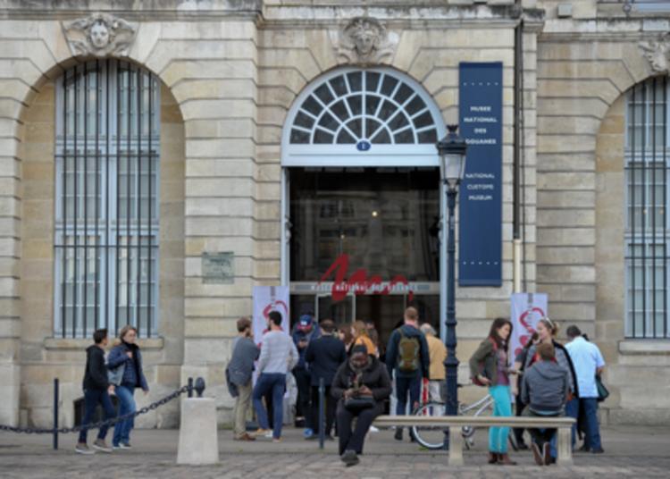 Visite Libre De La Ferme Générale à La Douane à Bordeaux