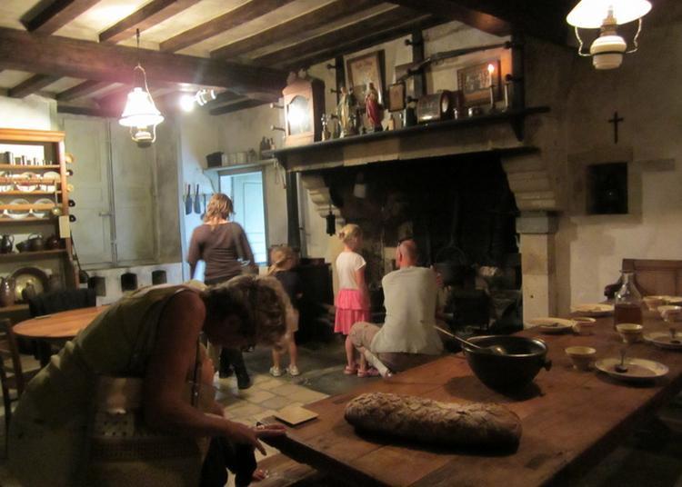 Visite Libre De La Ferme-musée à Sainte Mere Eglise
