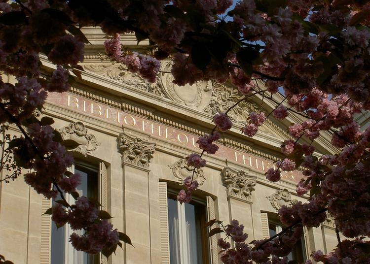 Visite Libre De La Fondation Dosne Et De La Bibliothèque Thiers à Paris 9ème