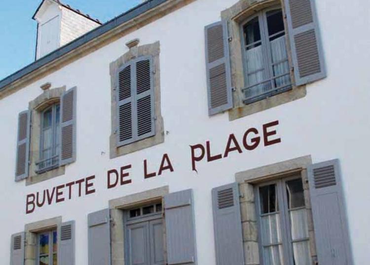 Visite Libre De La Maison-musée Du Pouldu à Clohars Carnoet