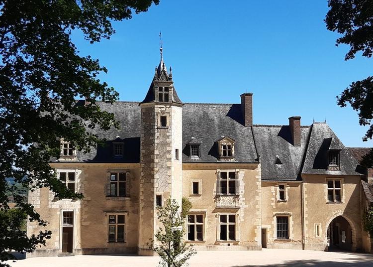 Visite Libre De La Maison Natale De Ronsard à Couture sur Loir